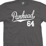 Panhead 64 Script T-Shirt