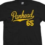 Panhead 65 Script T-Shirt
