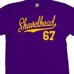 Shovelhead 67 Script T-Shirt