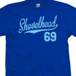 Shovelhead 69 Script T-Shirt