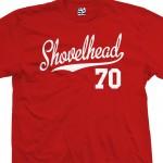 Shovelhead 70 Script T-Shirt