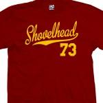 Shovelhead 73 Script T-Shirt