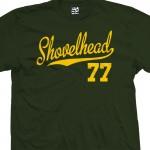 Shovelhead 77 Script T-Shirt