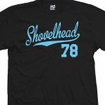Shovelhead 78 Script T-Shirt