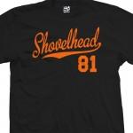 Shovelhead 81 Script T-Shirt