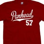 Panhead 57 Script T-Shirt