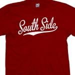 South Side Script T-Shirt