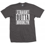 Straight Outta Brooklyn Shirt