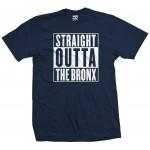 Straight Outta The Bronx Shirt