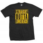 Straight Outta Long Beach Shirt