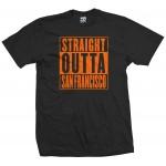 Straight Outta Detroit Shirt