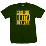 Straight Outta Oakland Shirt