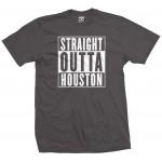 Straight Outta Houston Shirt