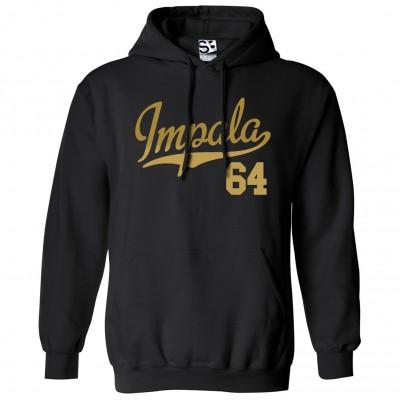 Impala 64 Script Hoodie