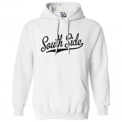 South Side Script Hoodie