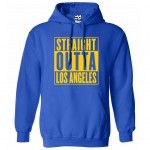 Straight Outta Los Angeles Hoodie