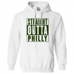 Straight Outta Philly Hoodie