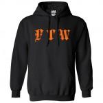 FTW Thug Hoodie