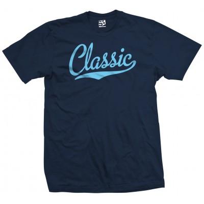 Classic Script T-Shirt