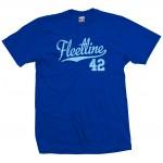 Fleetline 42 Script T-Shirt