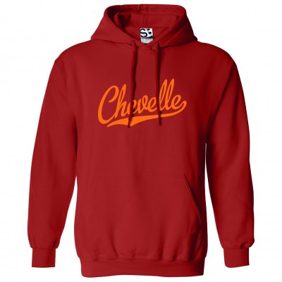 Chevelle Script Hoodie