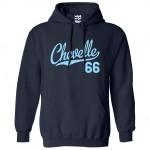 Chevelle 66 Script Hoodie