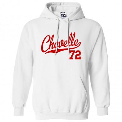 Chevelle 72 Script Hoodie