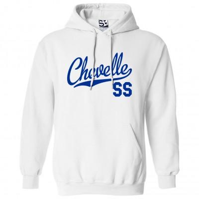 Chevelle SS Script Hoodie