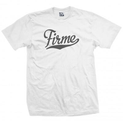 Firme Script T-Shirt