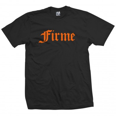 Firme Old English T-Shirt