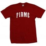 Firme Outlaw Biker T-Shirt