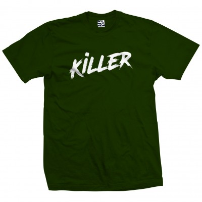 Killer Rage T-Shirt