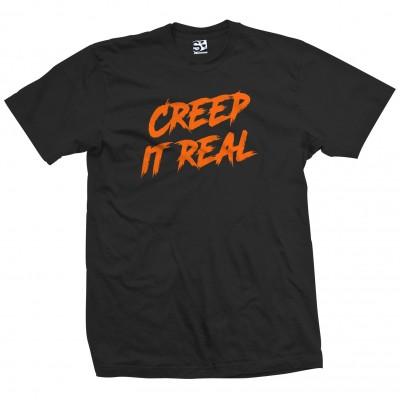 Creep It Real Rage T-Shirt
