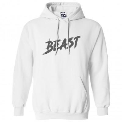 Beast Rage Hoodie