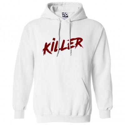 Killer Rage Hoodie