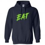 Eat Rage Hoodie