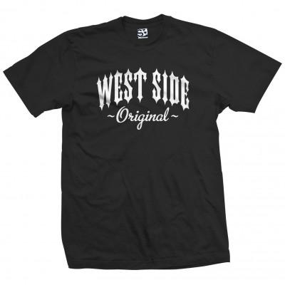 West Side Original Outlaw Shirt