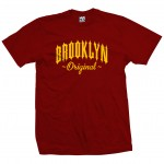 Brooklyn Original Outlaw Shirt