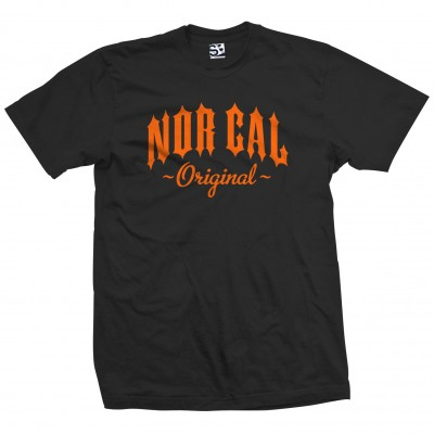 Nor Cal Original Outlaw Shirt