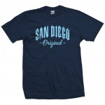 San Diego Original Outlaw Shirt