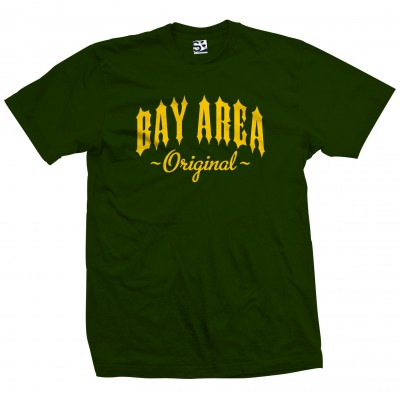 Bay Area Original Outlaw Shirt