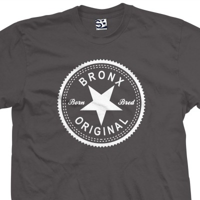 Bronx Original Inverse Shirt