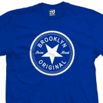 Brooklyn Original Inverse Shirt