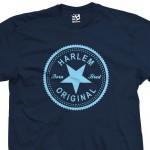 Harlem Original Inverse Shirt