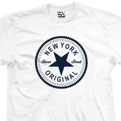 New York Original Inverse Shirt