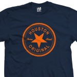 Houston Original Inverse Shirt