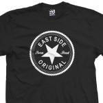 East Side Original Inverse Shirt