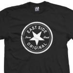 East Side Original Inverse Shirt