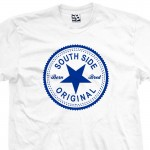 South Side Original Inverse Shirt