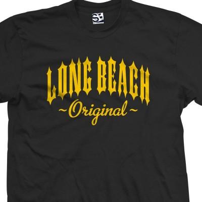 Long Beach Original Outlaw Shirt